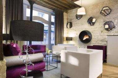 Hotel Jacques de Molay - Photos