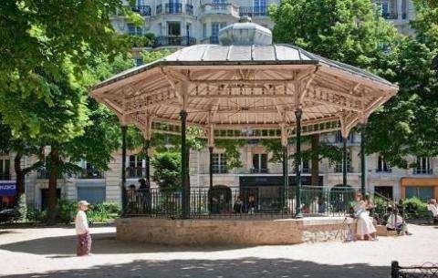 Rock en Seine pour un Paris musical tout l'été