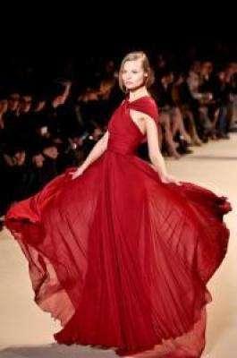 Assister à la Fashion Week pour connaître la tendance mode
