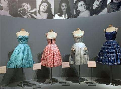 Revivre les années Dalida grâce à une exposition d'exception