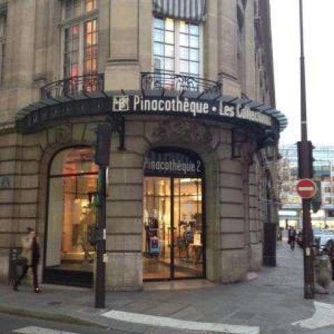 Karl Lagerfeld et Léonard de Vinci réunis à la Pinacothèque