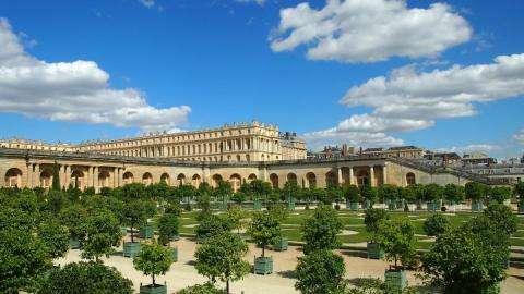 Versailles et la Foire d'Automne : Deux activités majeures de la rentrée à Paris