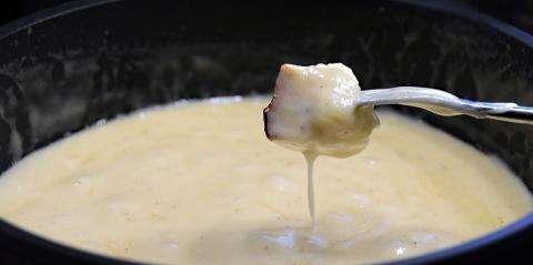 The best restaurants in which to enjoy a fine fondue