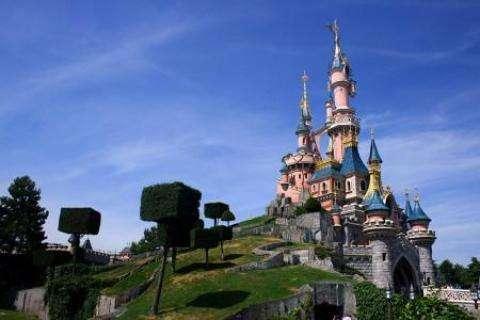 Un moment de pure joie à Disneyland Paris