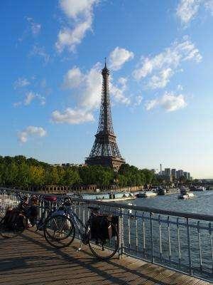 Le Tour de France et Paris en fête cet été