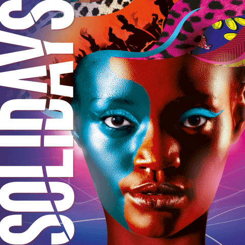 Solidays; a music festival and a commitment
