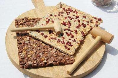 Chocolats à casser - Gusté LE LAB - Hiver