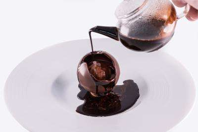 Clin d'œil chocolat - Gusté MAISON