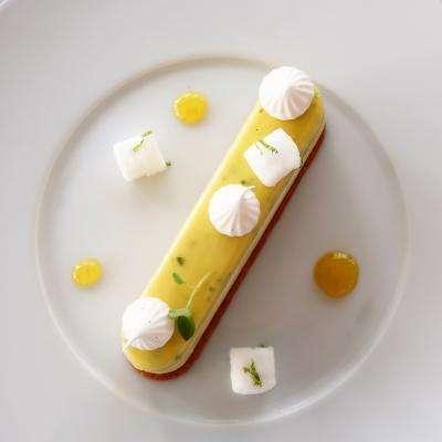 Finger croustillant citron - Gusté MAISON