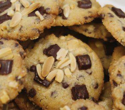 Mini Cookie - Gusté LE LAB - Hiver