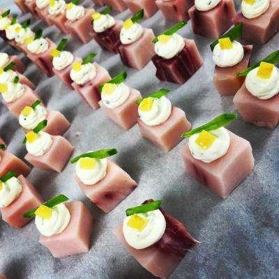 Pièces cocktails - Gusté MAISON