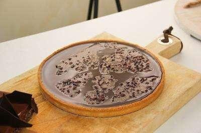 Sablé Chocolat - Gusté LE LAB - Hiver