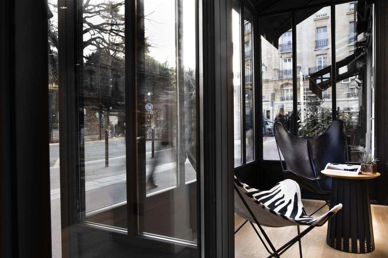 Hôtel Jardin des Plantes - Réception