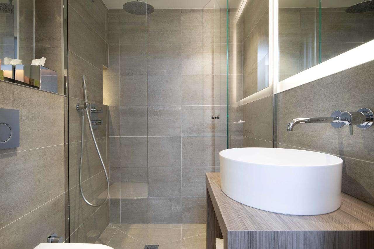 Hôtel Jardin des Plantes - Salle de bain