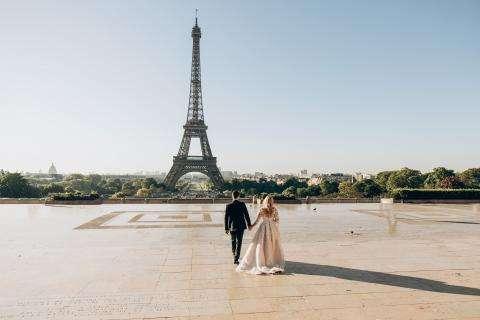 Saint-Valentin à Paris, sur les traces de Cupidon