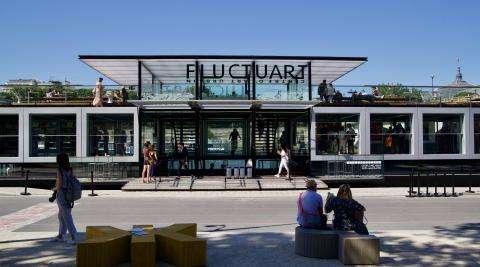 Our new favourite; Fluctuart