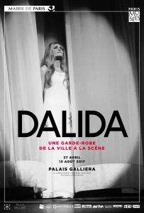 The awaiting exhibition about Dalida, the French icon !