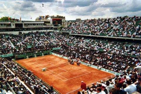 Roland Garros 2019, la terre rouge n'a pas fini de voler !