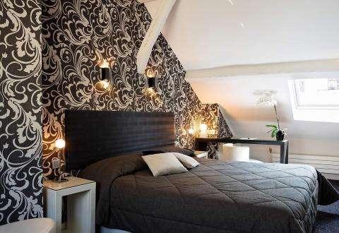Bienvenue sur le nouveau site de l'hôtel Passy Eiffel Paris