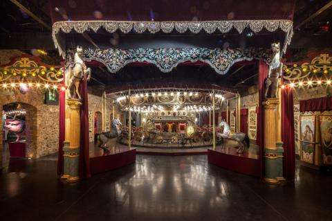 Exciting adventures in unusual museums