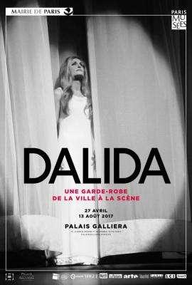 L'exposition très attendue autour de la légende Dalida !