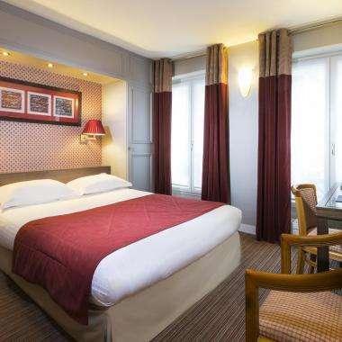 Hotel Passy Eiffel -
