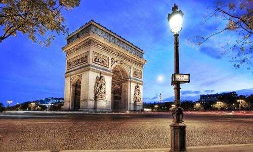 Hôtel Passy Eiffel - offres