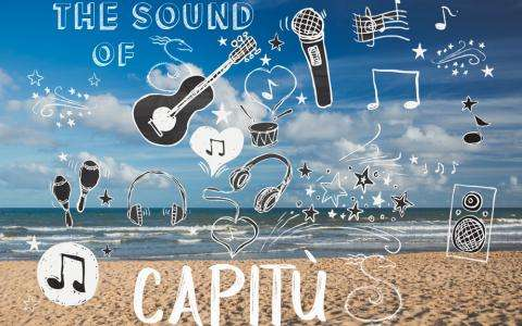 The sound of Capitù - Playlist
