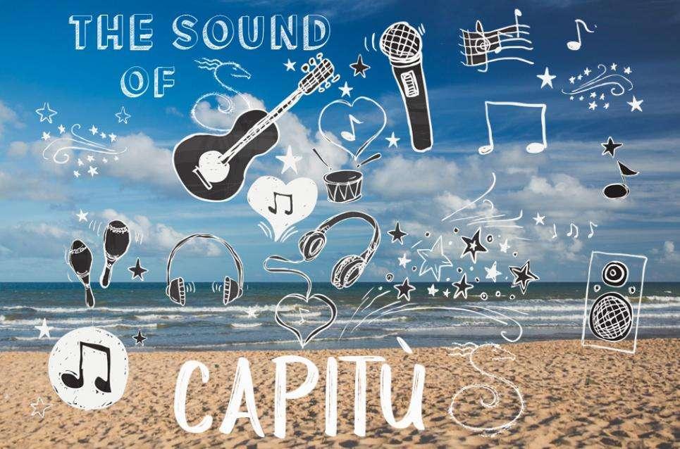 The sound of Capitù - Playlist