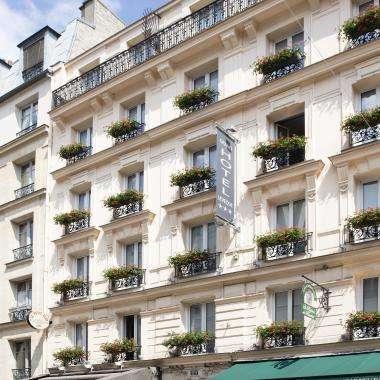 Grand Hotel Leveque - Hotel