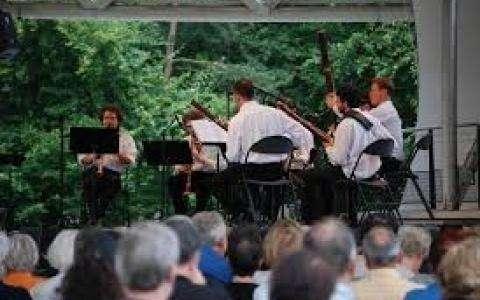 Classical Music Festival This Summer In Paris