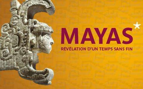 Exhibition: The Mayas