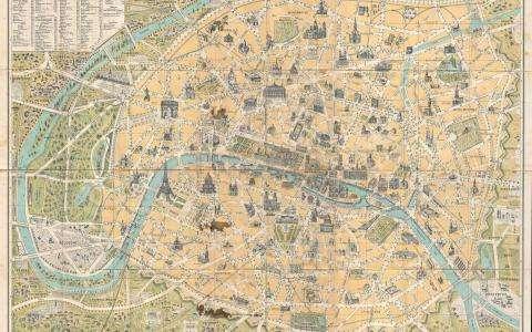 Découvrez Paris et ses monuments en croisière ...