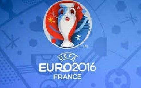Euros PARIS 2016