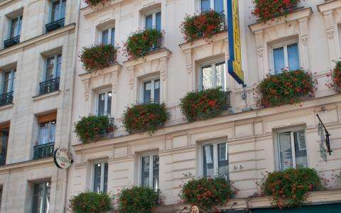 Excursions  au départ et retour du Grand Hotel Leveque