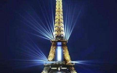 Nuit Blanche Paris  2016,