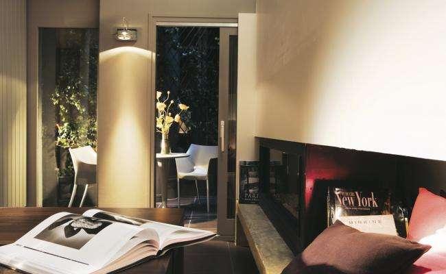 GRAND HOTEL LEVEQUE - Reception
