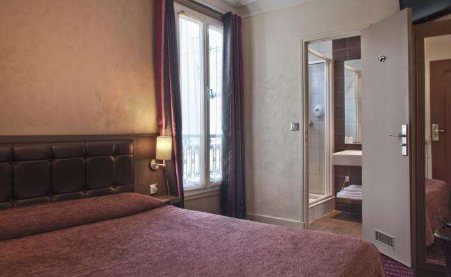 GRAND HOTEL LEVEQUE - Room