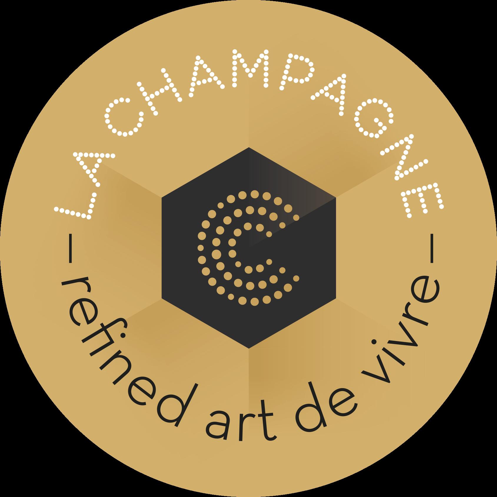 logo visit la champagne