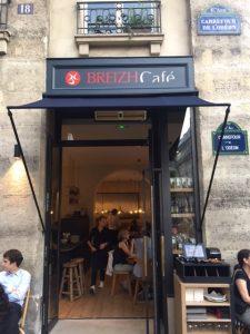 Breizh Café at Odeon