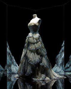 Christian Dior - Musée des Arts Décoratifs