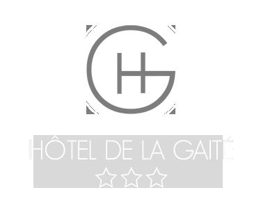 Hôtel de la Gaite