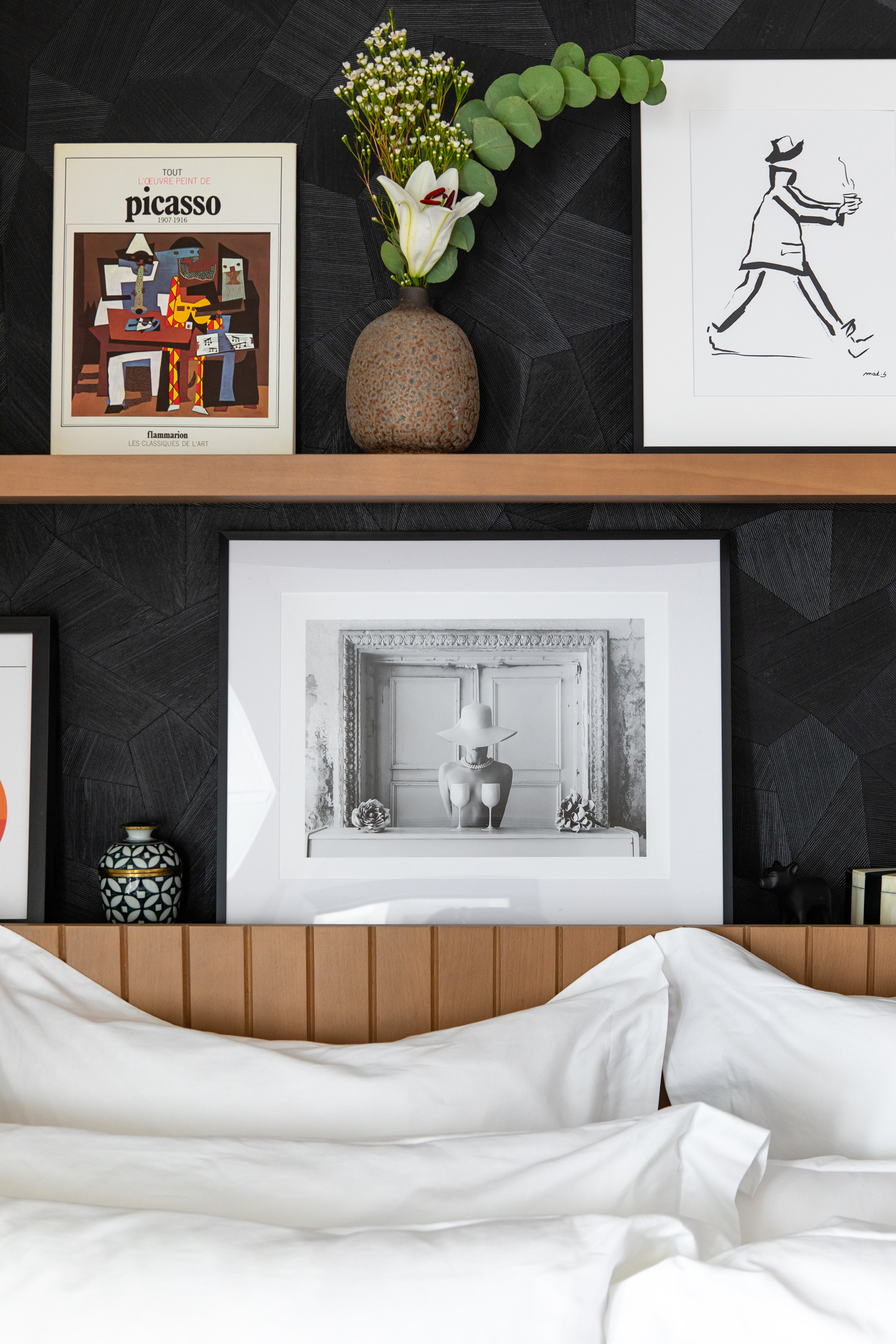 Maison Mère - Page Design (beta)