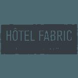 Agence WEBCOM 2020 - Avis Fabric Hôtel