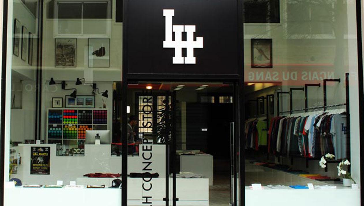 LH Concept Store