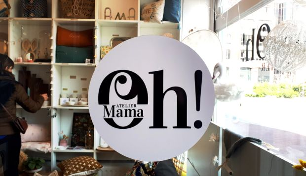 Atelier Mama Oh
